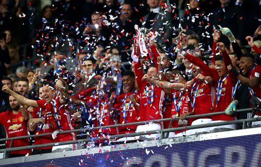 manchester-united-v-southampton-efl-cup-final