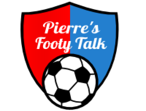 Pierre's Footy Talk